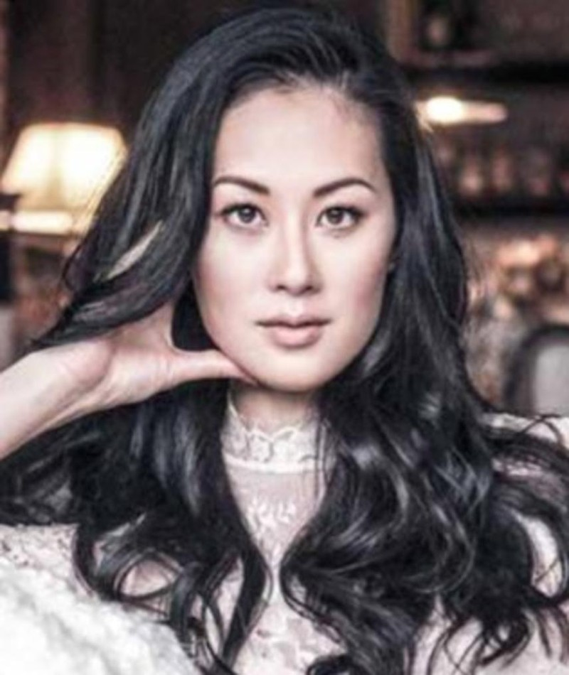 Photo of Olivia Cheng