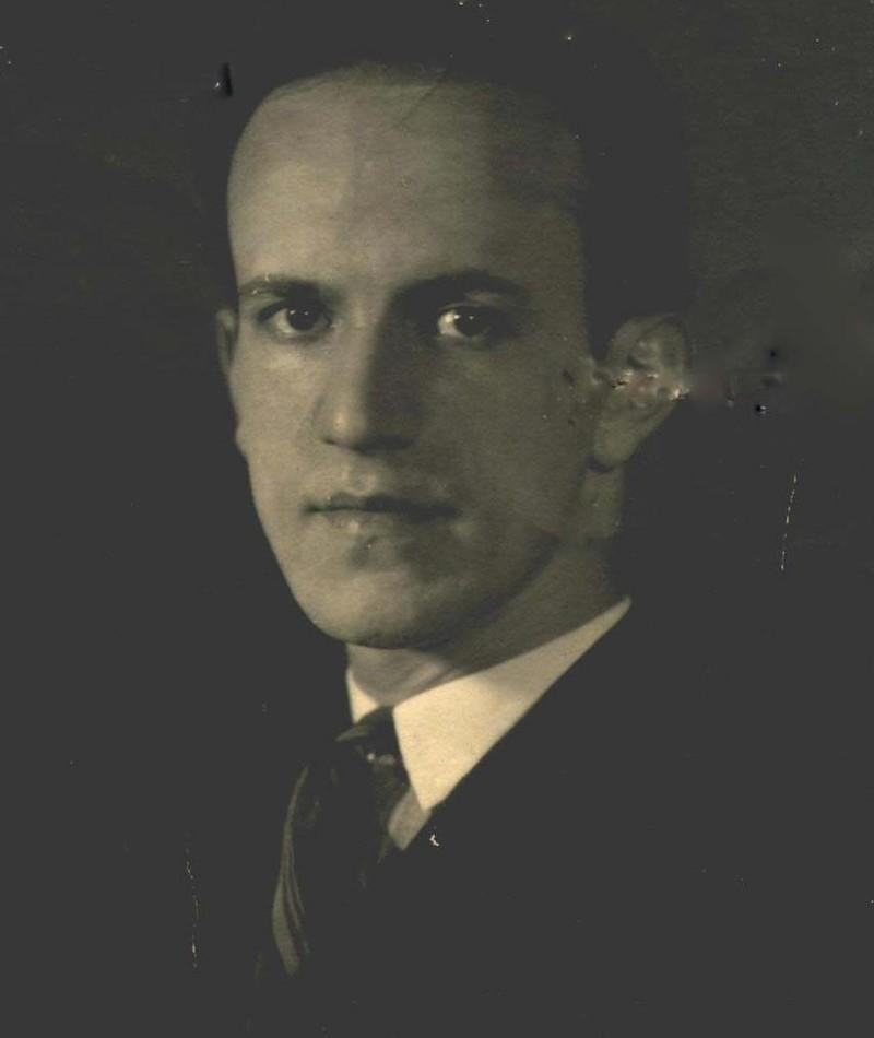 Photo of Brutus Pedreira
