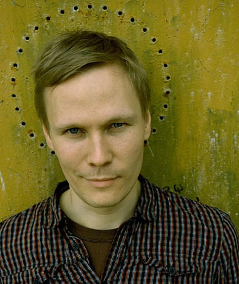 Photo of Miikka Leskinen