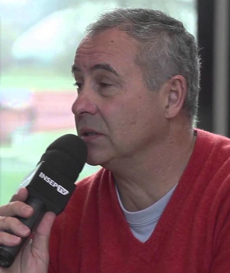Photo of Jean-François Robin
