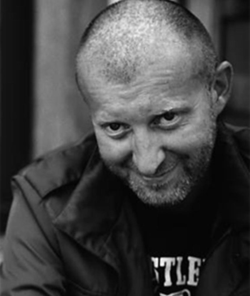 Photo of Emmanuel Prévost