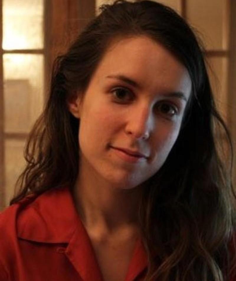 Photo of Sophia Takal