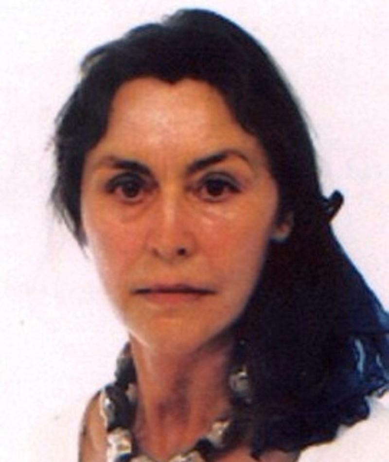 Photo of Marie Pérennou
