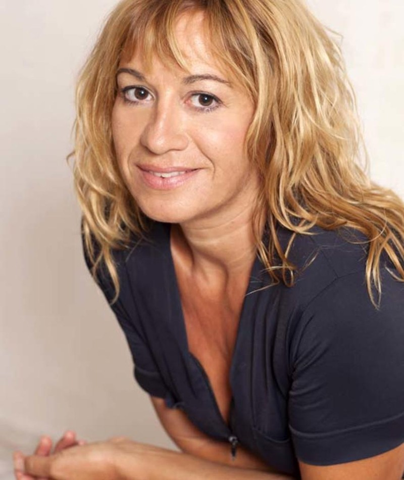 Photo of Nathalie Boileau
