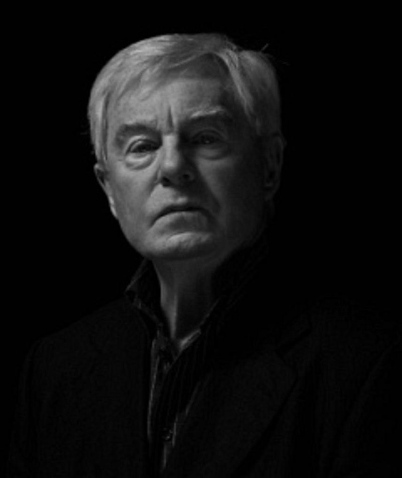 Photo of Derek Jacobi