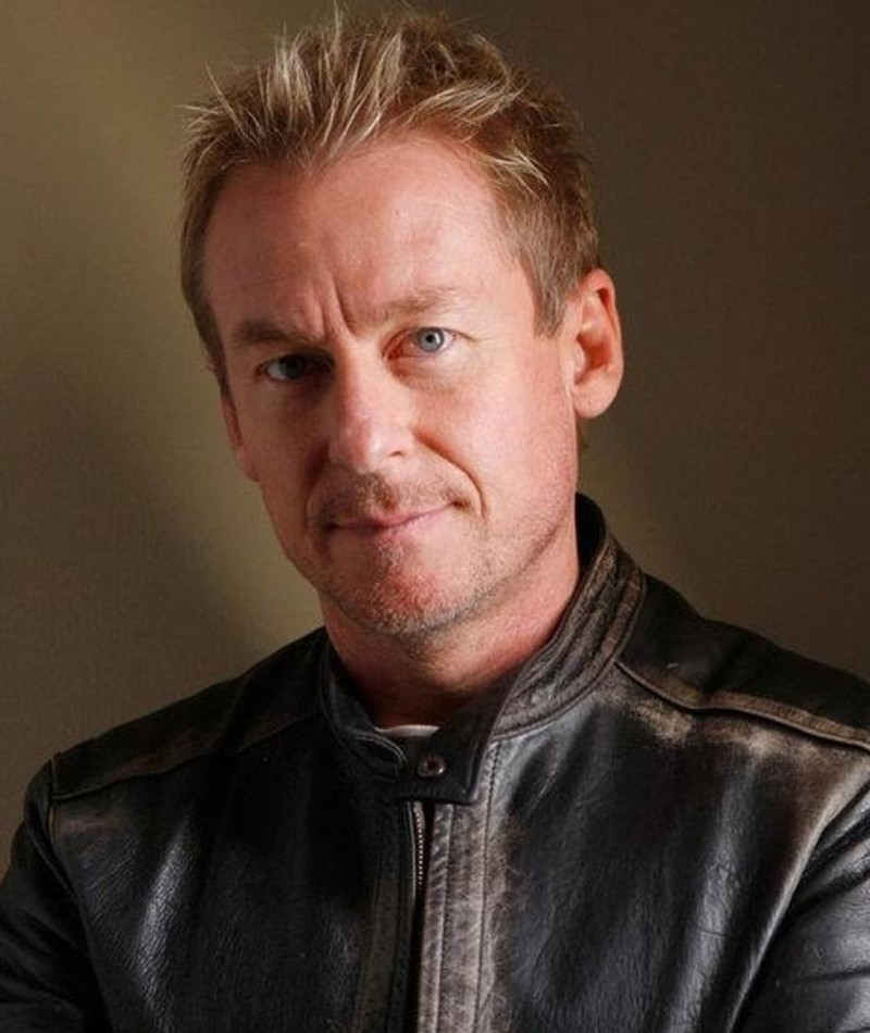 Photo of Richard Roxburgh