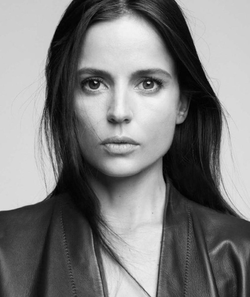 Photo of Elena Anaya