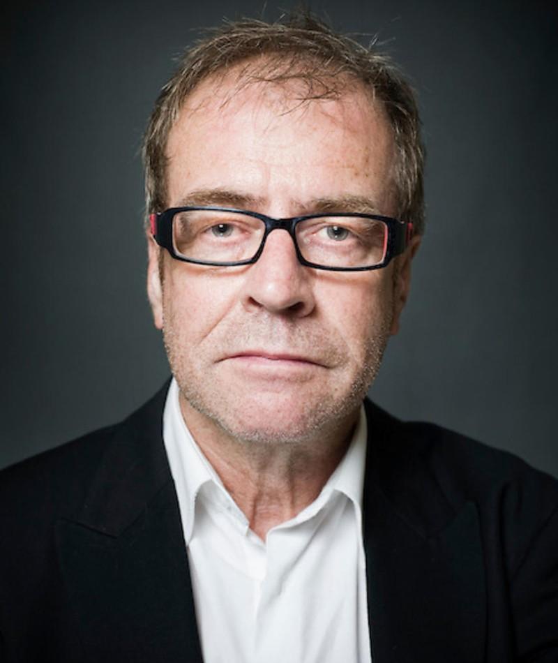 Photo of Ben Sombogaart