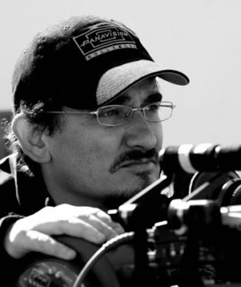 Photo of Juan José Saravia