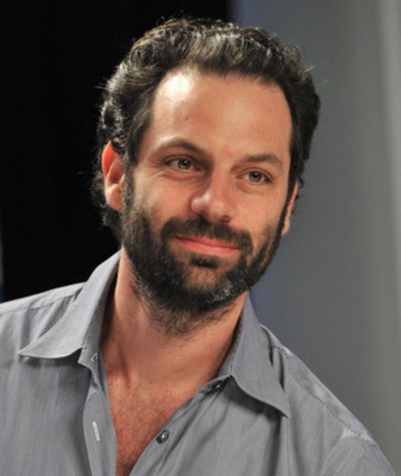 Photo of Emile Sherman
