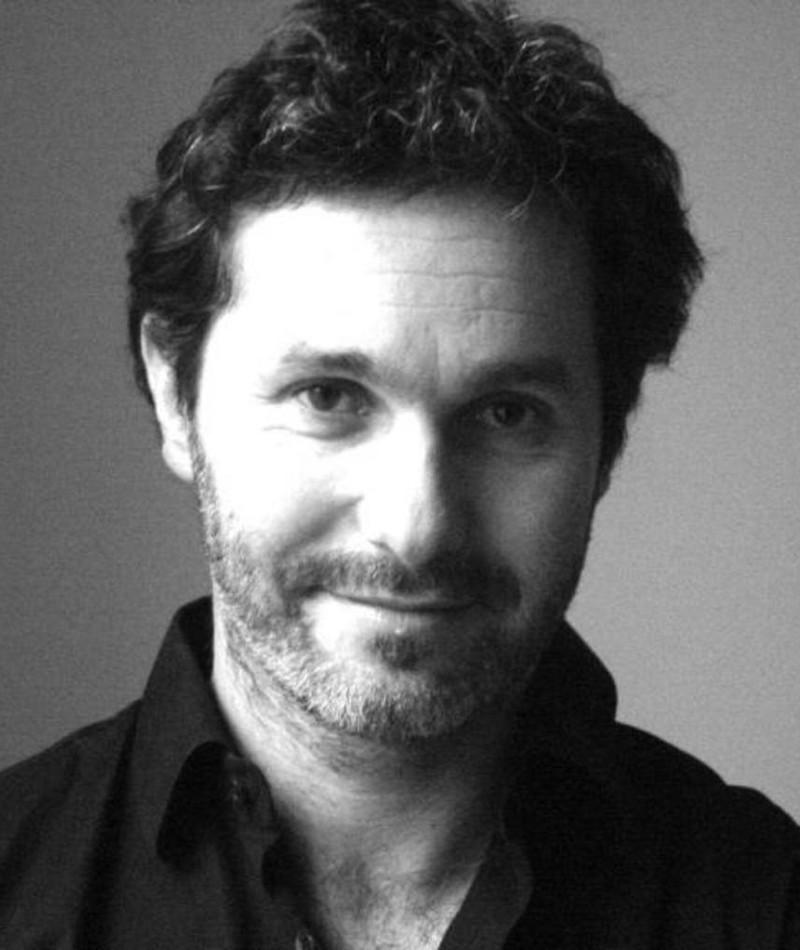Photo of Serge Hazanavicius