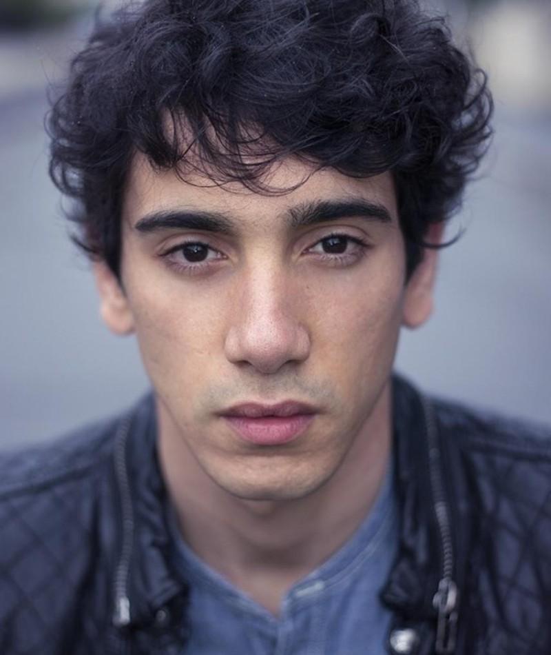 Photo of Rachid Youcef