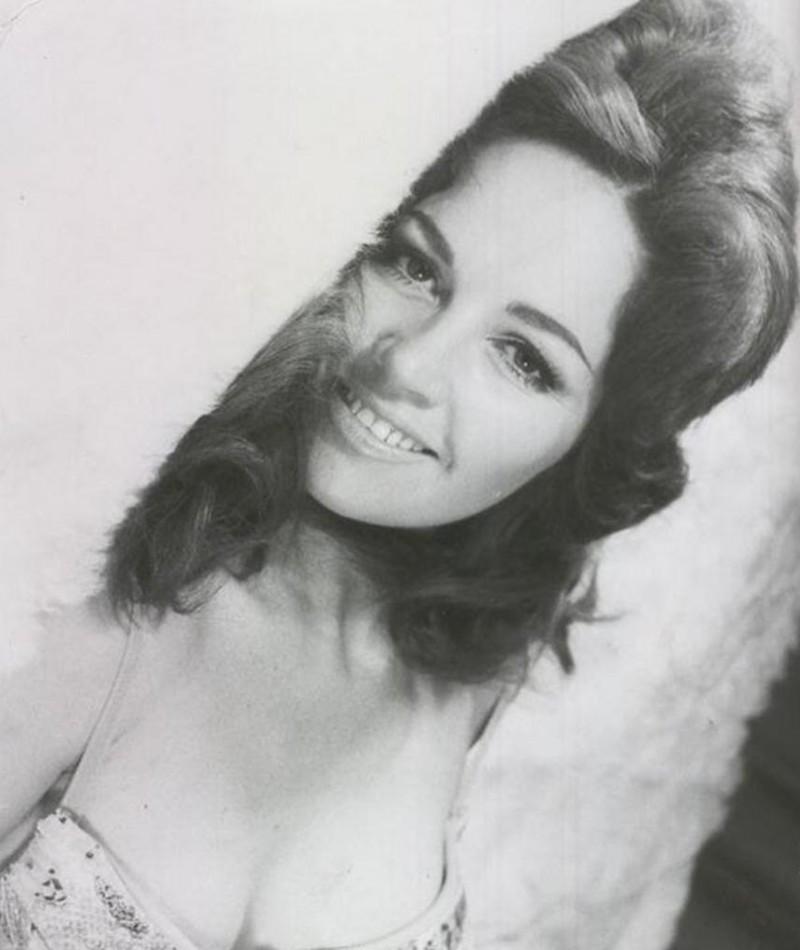 Photo of Isela Vega