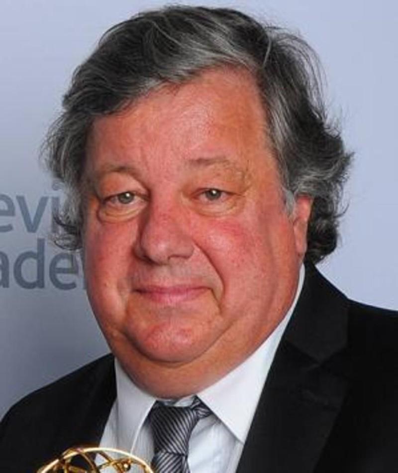 Photo of Kirk Simon