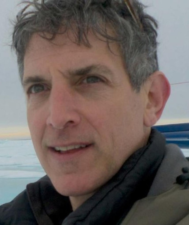 Photo of David Hocs