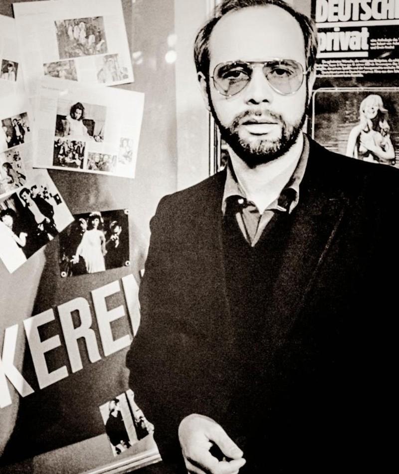Foto de Robert van Ackeren