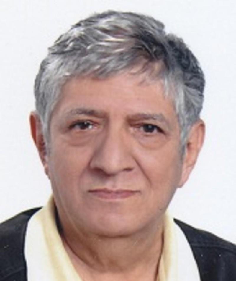 Photo of Homayun Payvar