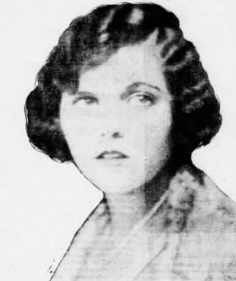 Photo of Elizabeth Meehan