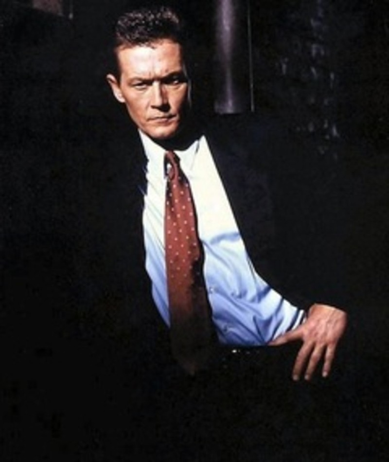Photo of Robert Patrick
