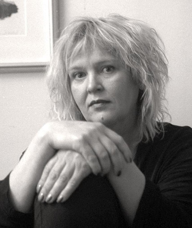 Photo of Eva Isaksen
