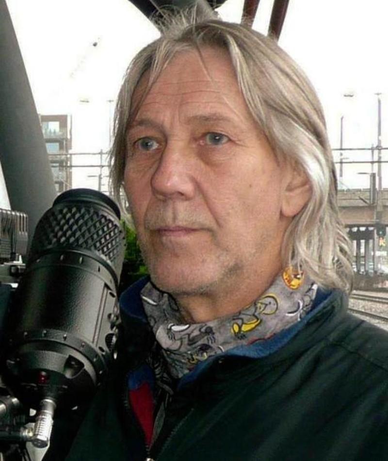 Photo of Rolv Håan