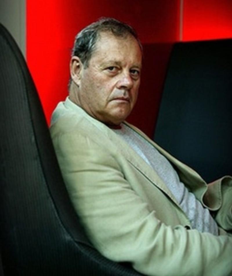 Photo of Bruce Beresford