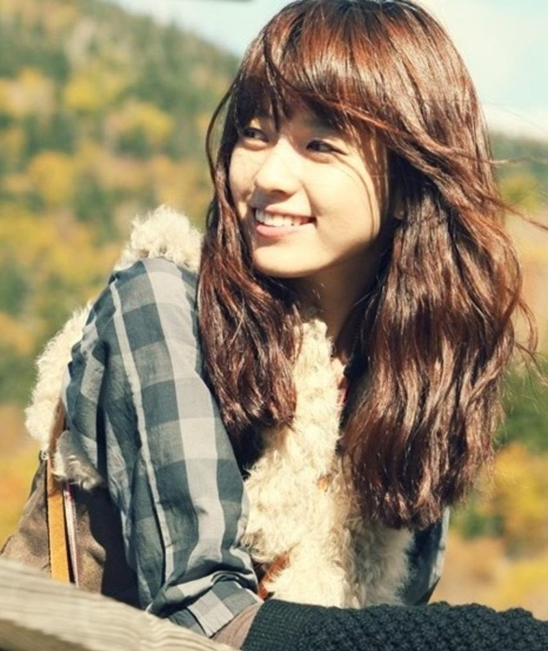 Photo of Han Hyo-joo