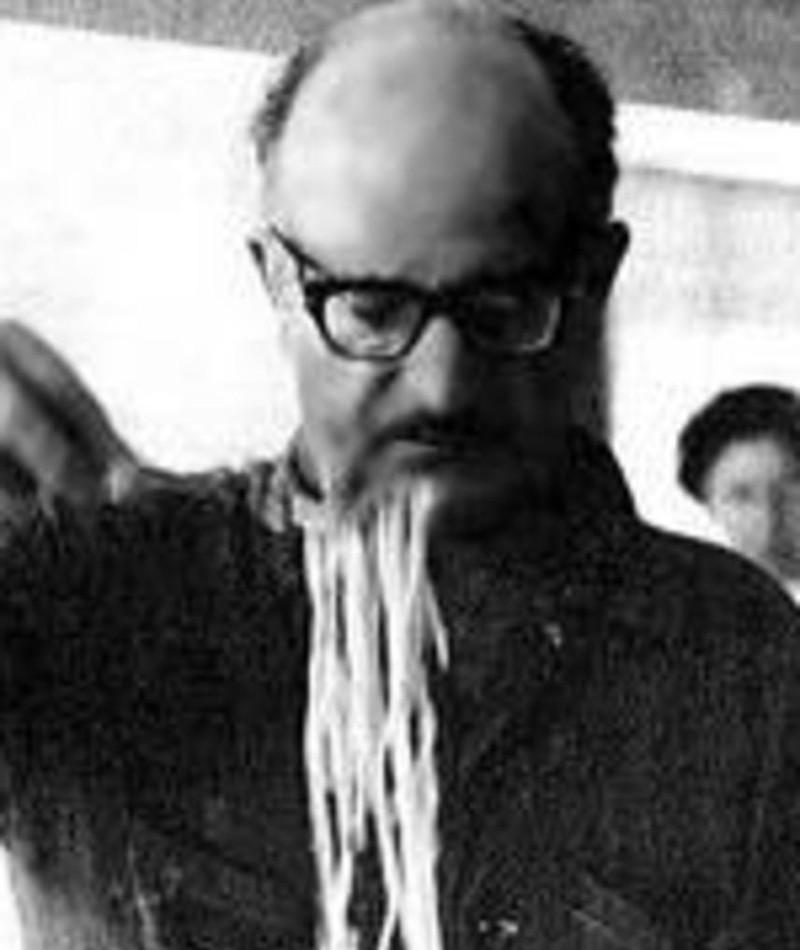 Photo of Aldo Tonti