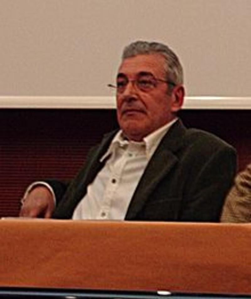 Photo of Marzio Honorato