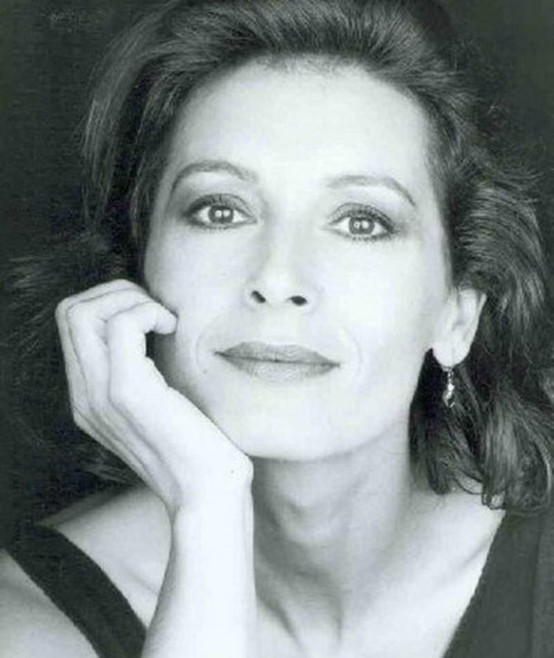 Photo of Anita Zagaria