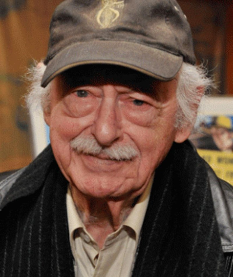 Photo of Hal Kanter