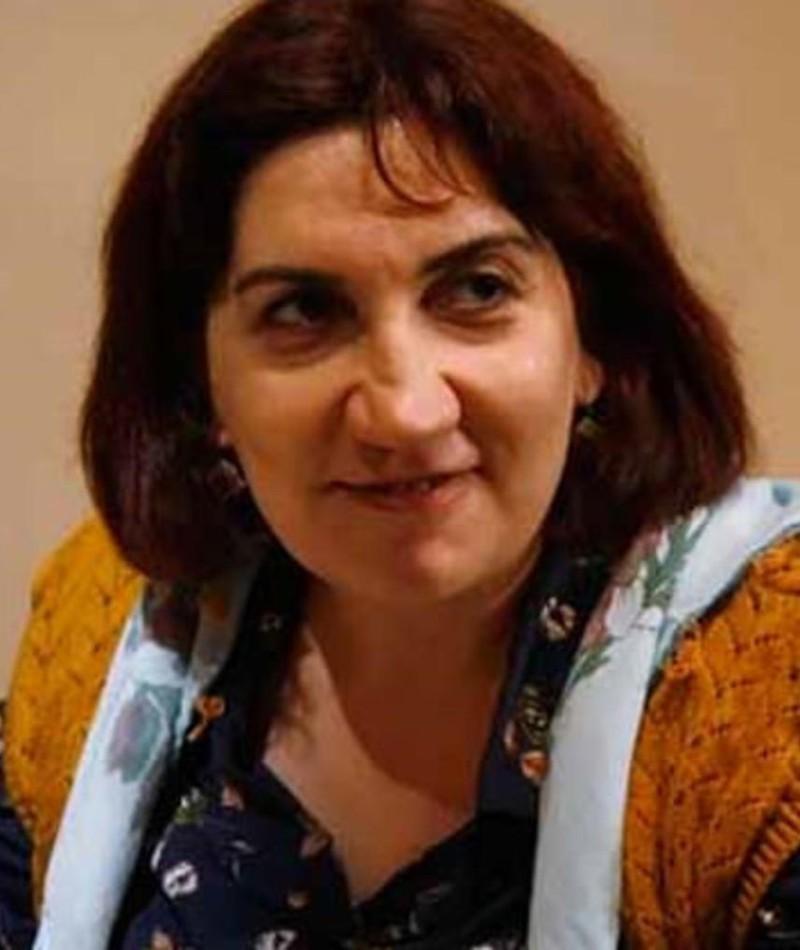 Photo of Füsun Demirel