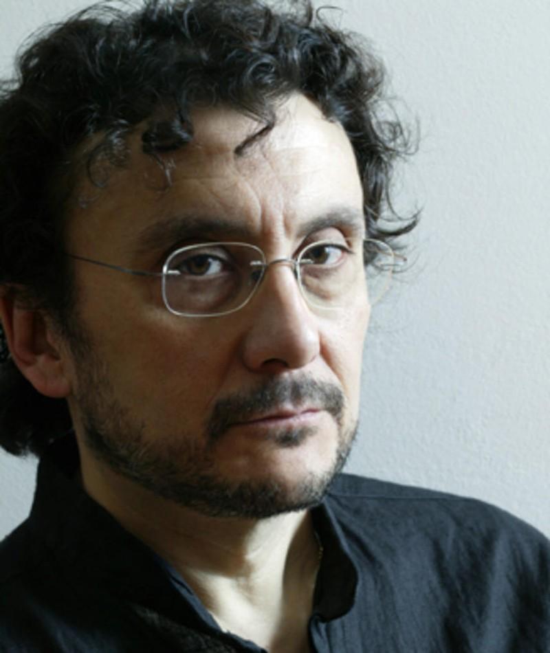 Photo of Antonio Cuadri