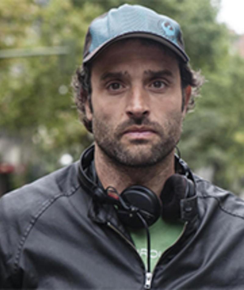 Photo of Daniel Guzmán