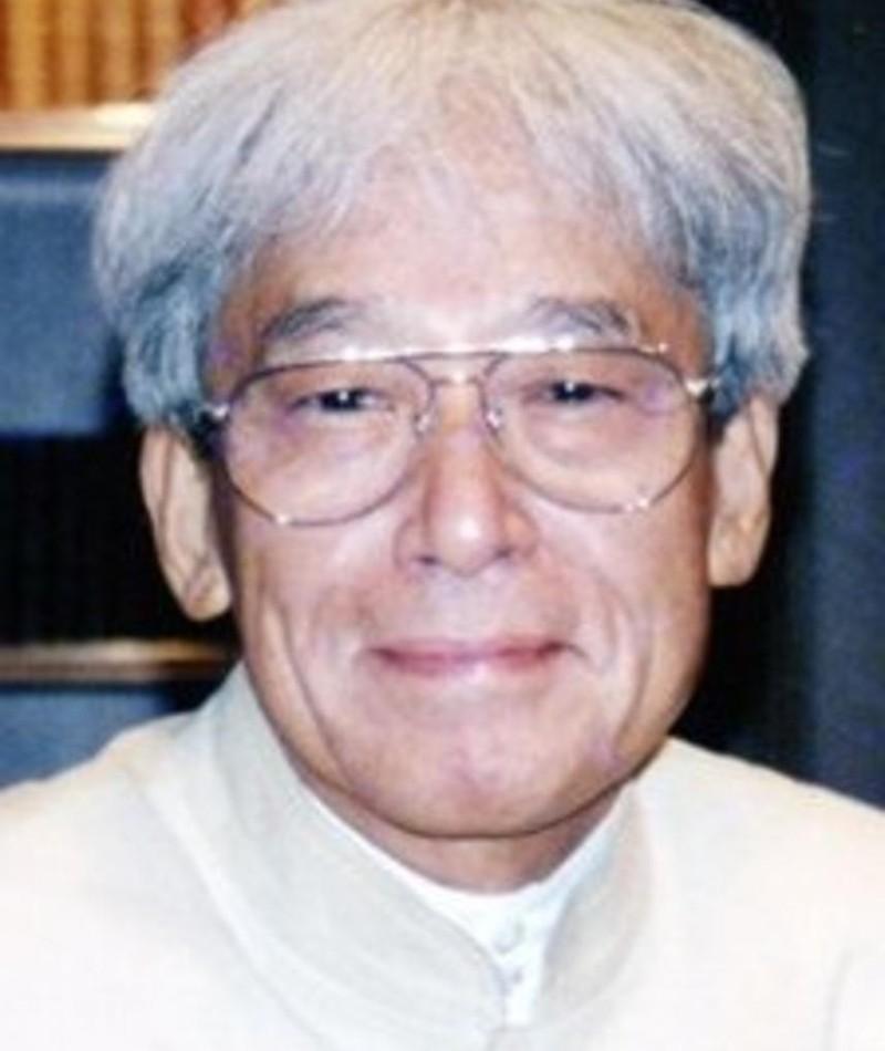 Photo of Zenzo Matsuyama
