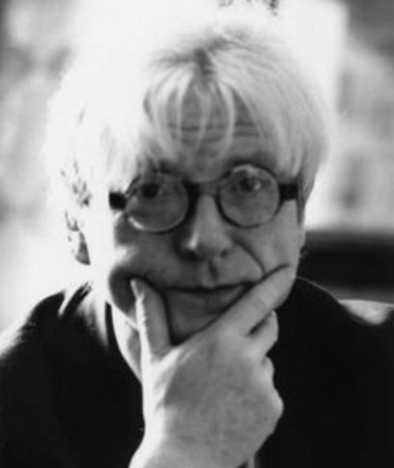 Photo of Gilbert Adair