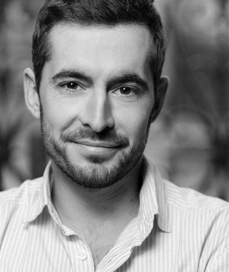 Photo of Xavier Legrand