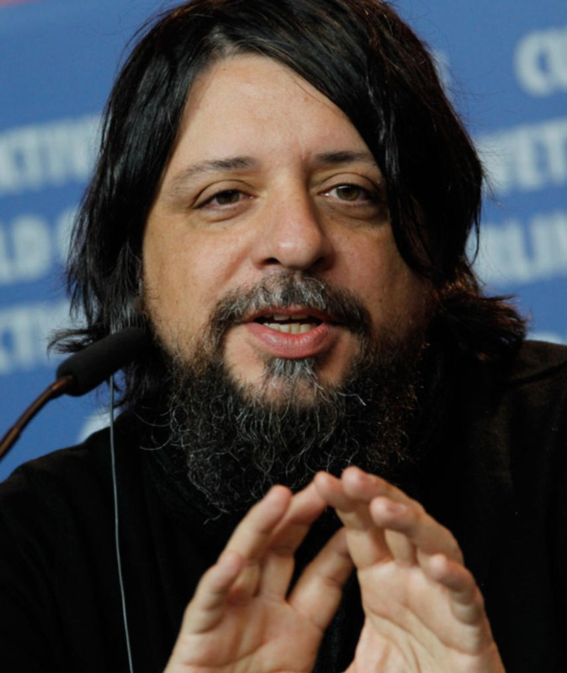 Photo of Gustavo Taretto