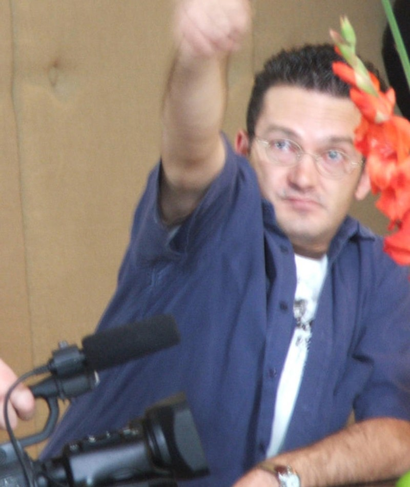 Photo of Leandro Martínez