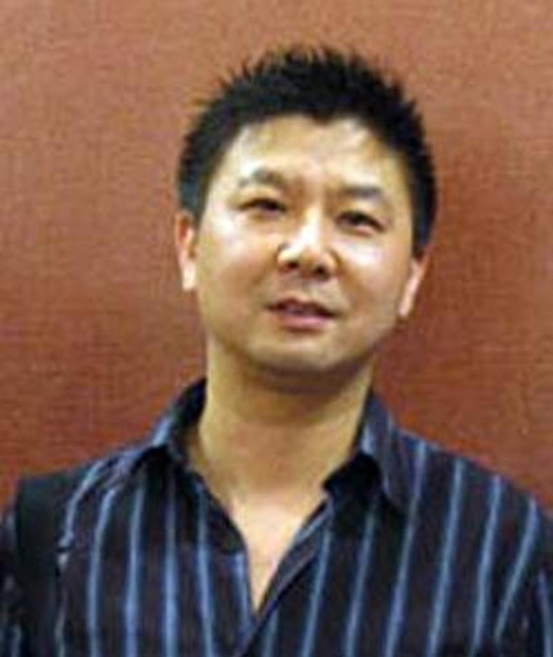 Photo of Andrew Y-S Cheng