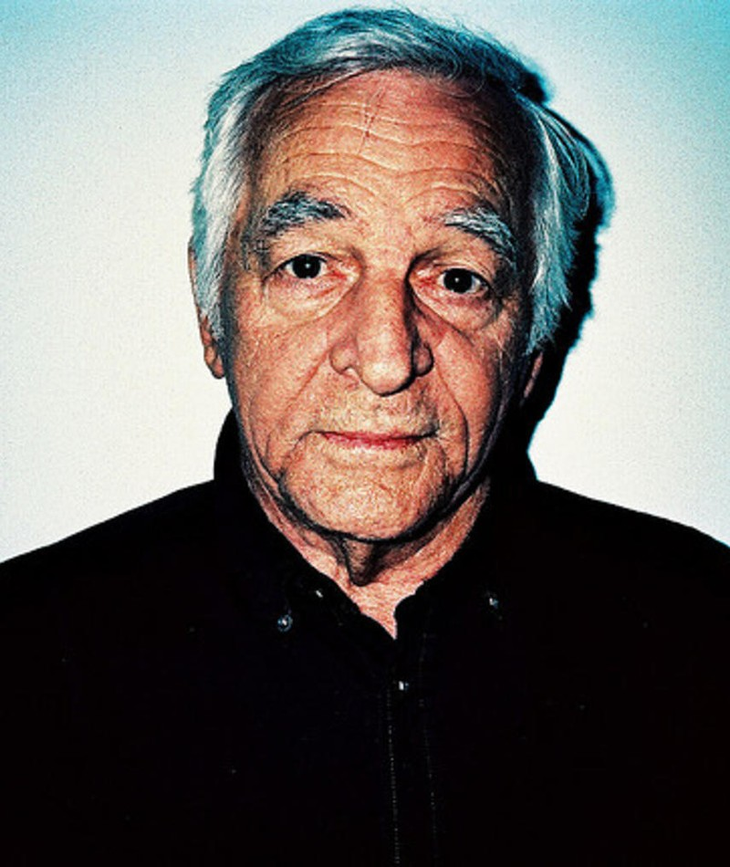 Photo of Donnelly Rhodes