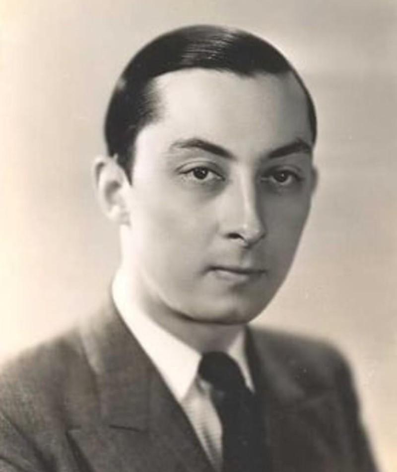 Photo of Christian Gérard