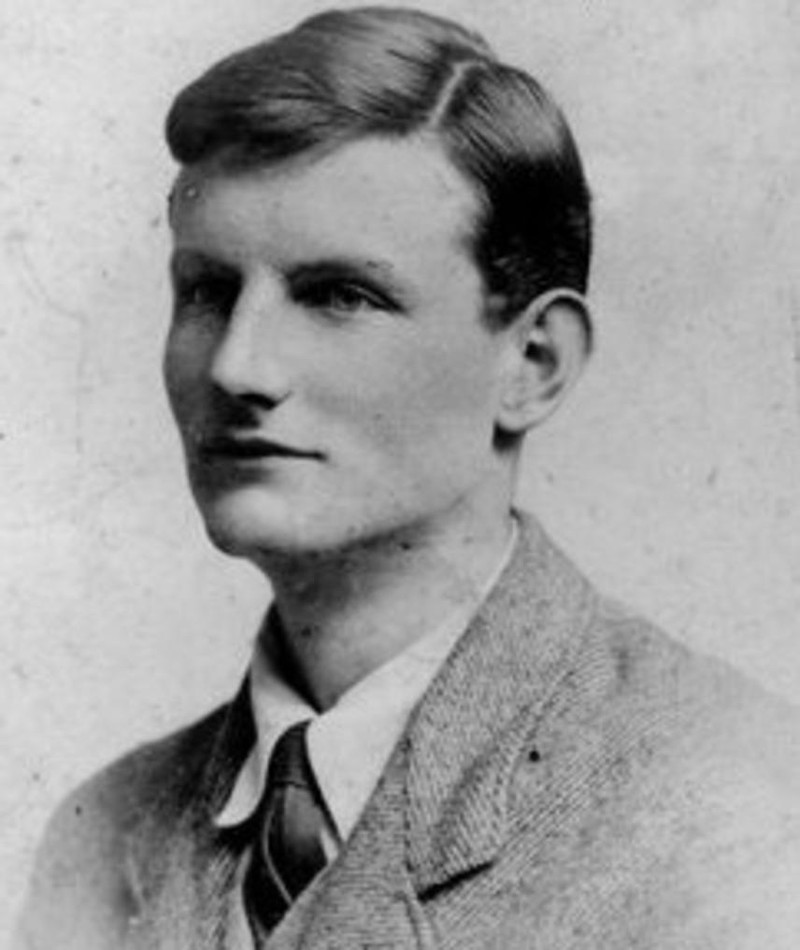 Photo of Bartlett Cormack
