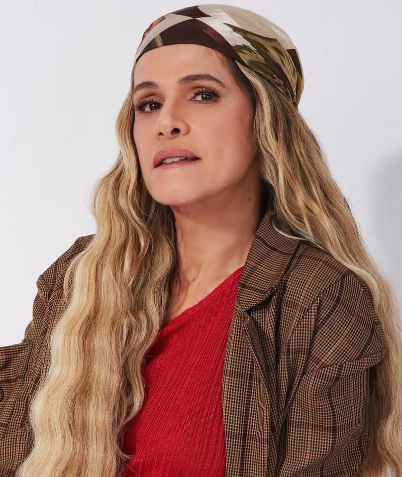 Photo of Ingrid Guimarães