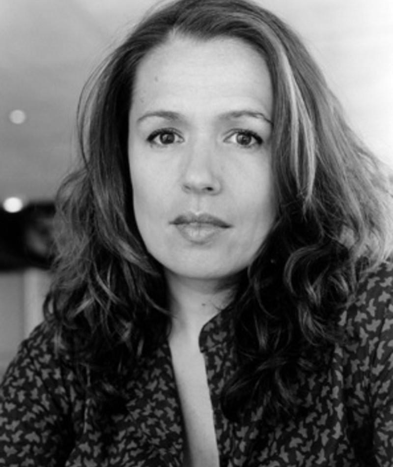 Photo of Delphine Gleize