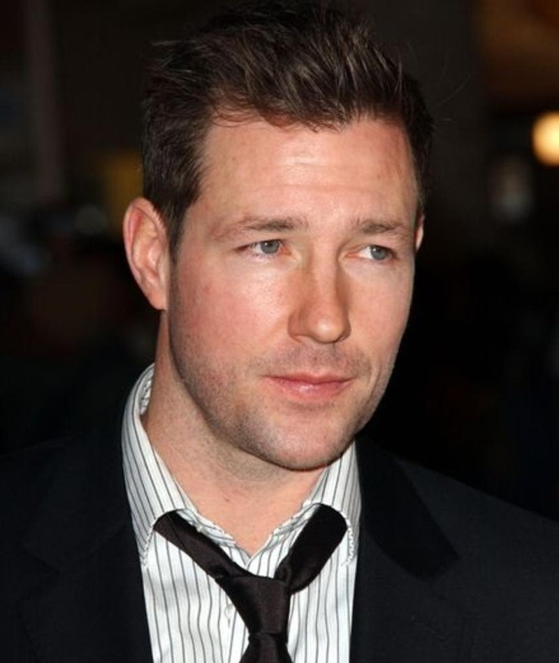 Photo of Edward Burns