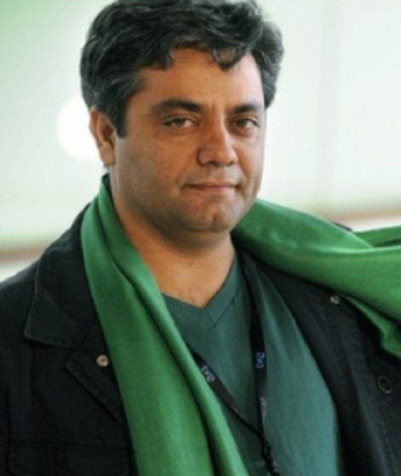 Photo of Mohammad Rasoulof