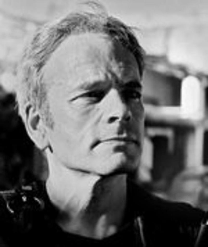 Photo of Jörg Widmer
