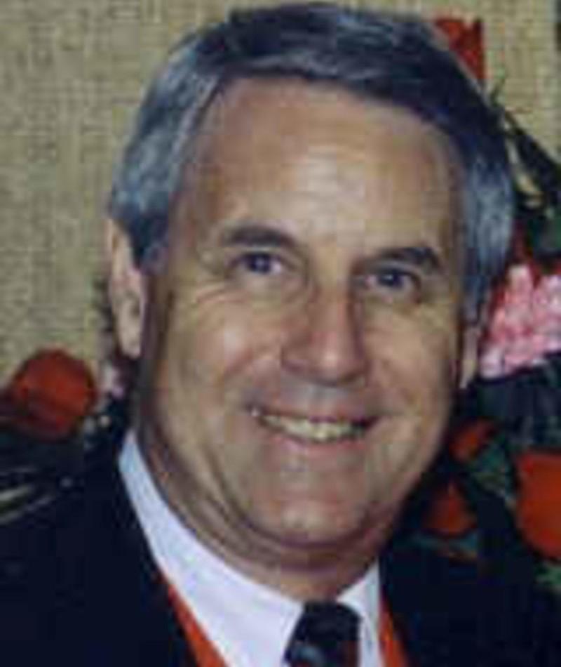 Photo of Robert F. Brunner