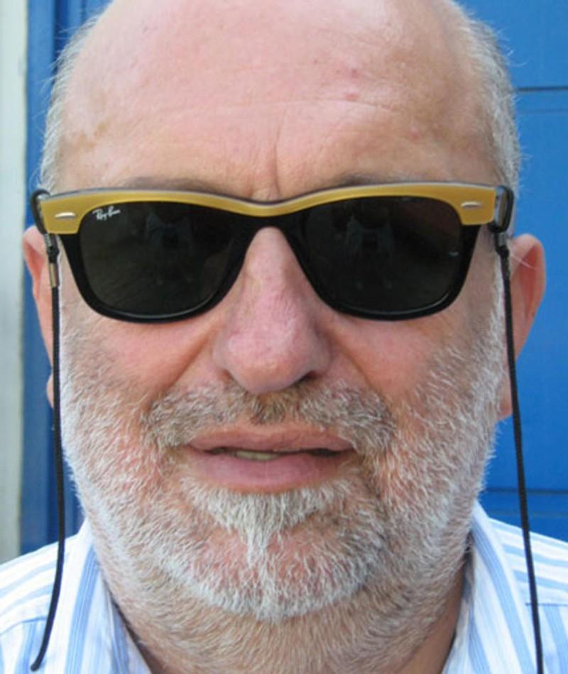 Gambar Mario Ivezic